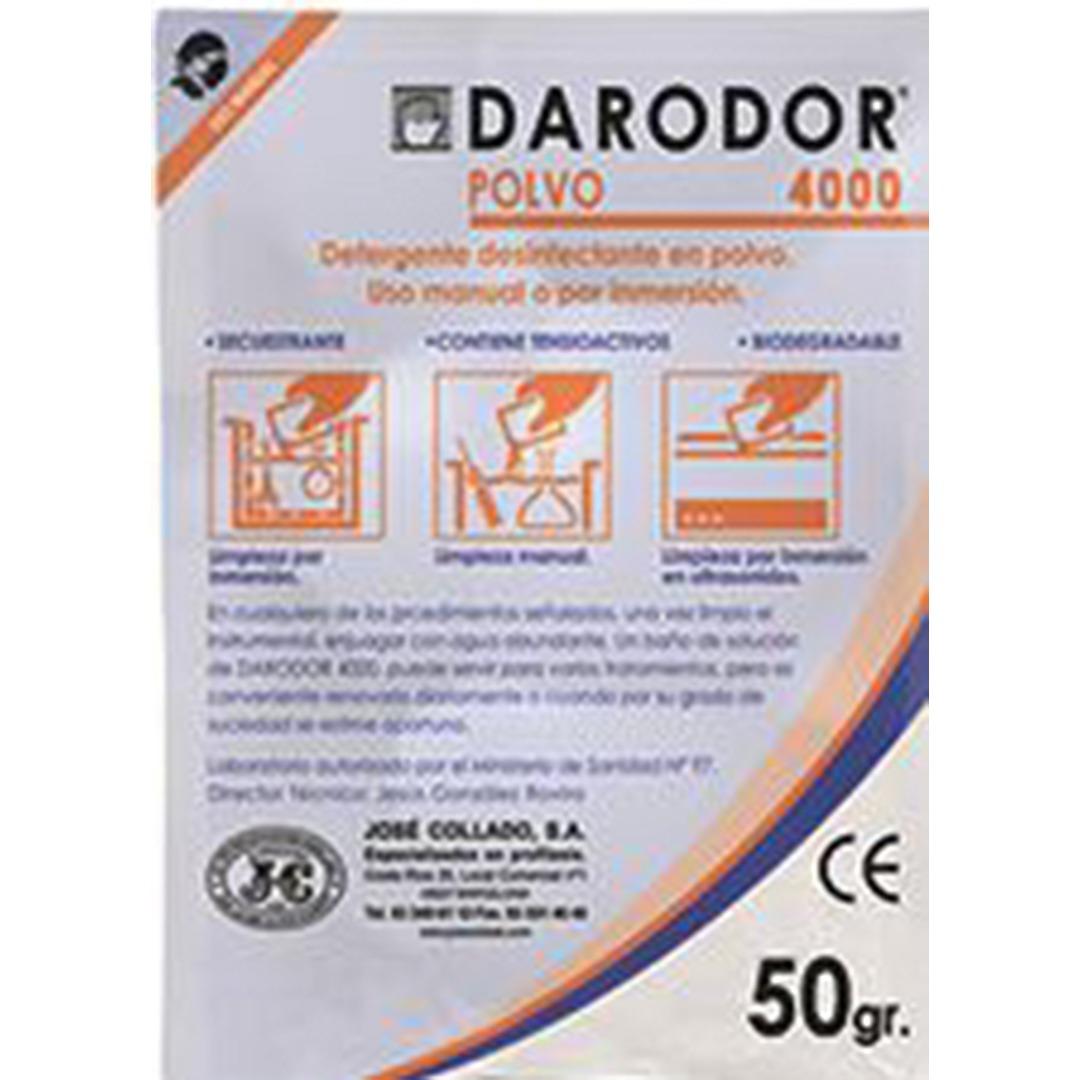 Darodor 4000  Desincrustante - Desinfectante