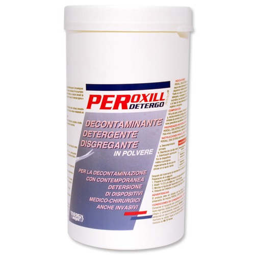 Peroxill Enzimatico Polvo