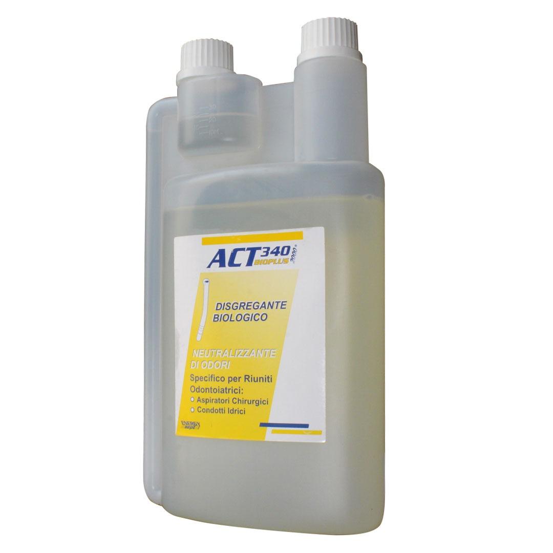Bioplus enzimatico ACT340