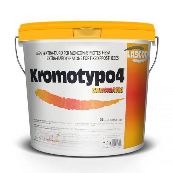 kromotypo iv