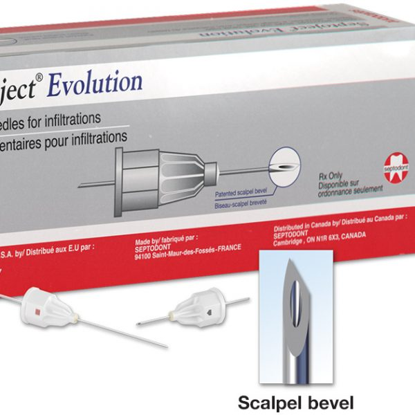 septoject-evolution-needles