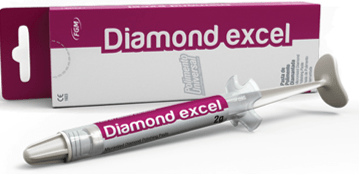 diamond excel