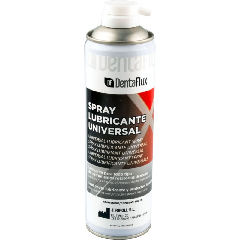 ACEITE  SPRAY LUBRICANTE UNIVERSAL