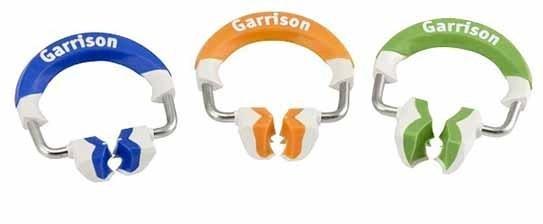 ANILLOS GARRISON PARA MATRICES COMPOSI-TIGHT 3D FUSION